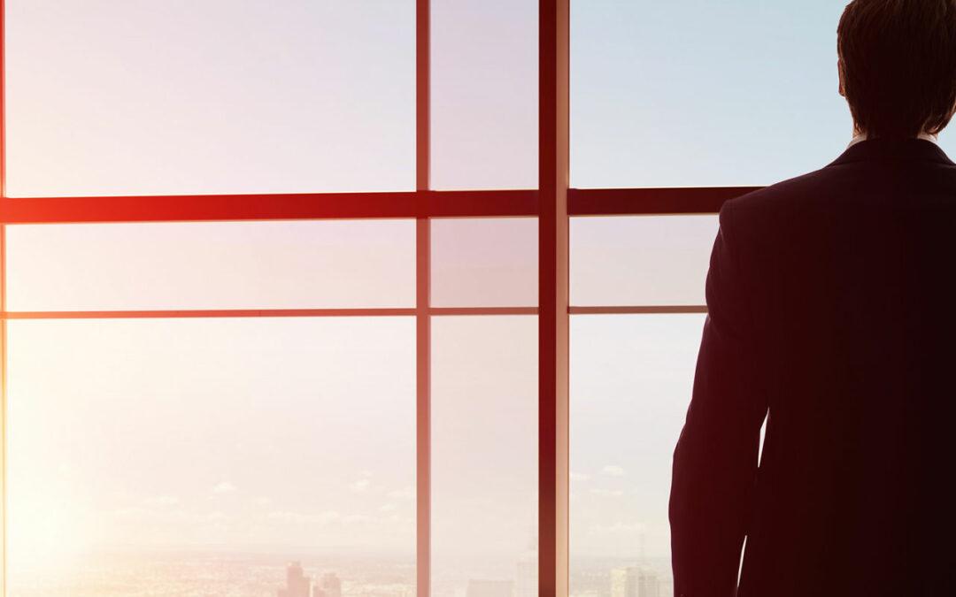 De 2 hoofd-ingrediënten voor zakelijke groei en de vraag die ondernemers bezighoudt