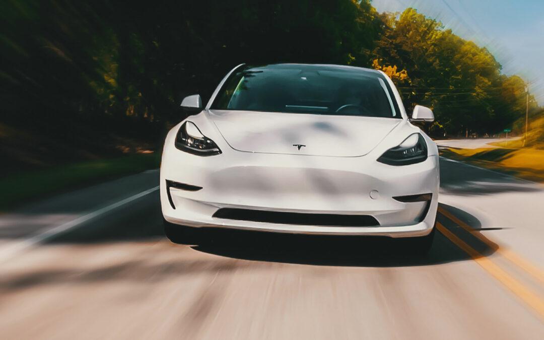Elektrisch rijden: het financiële plaatje