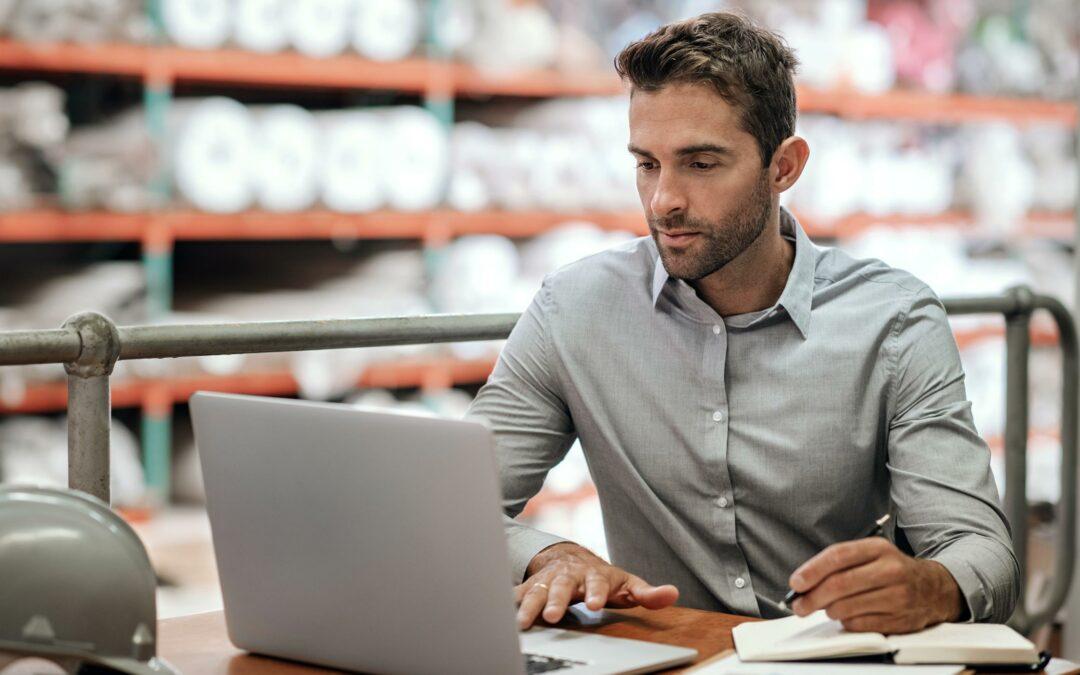 Een warehouse management system (WMS) kiezen; waar moet je op letten?