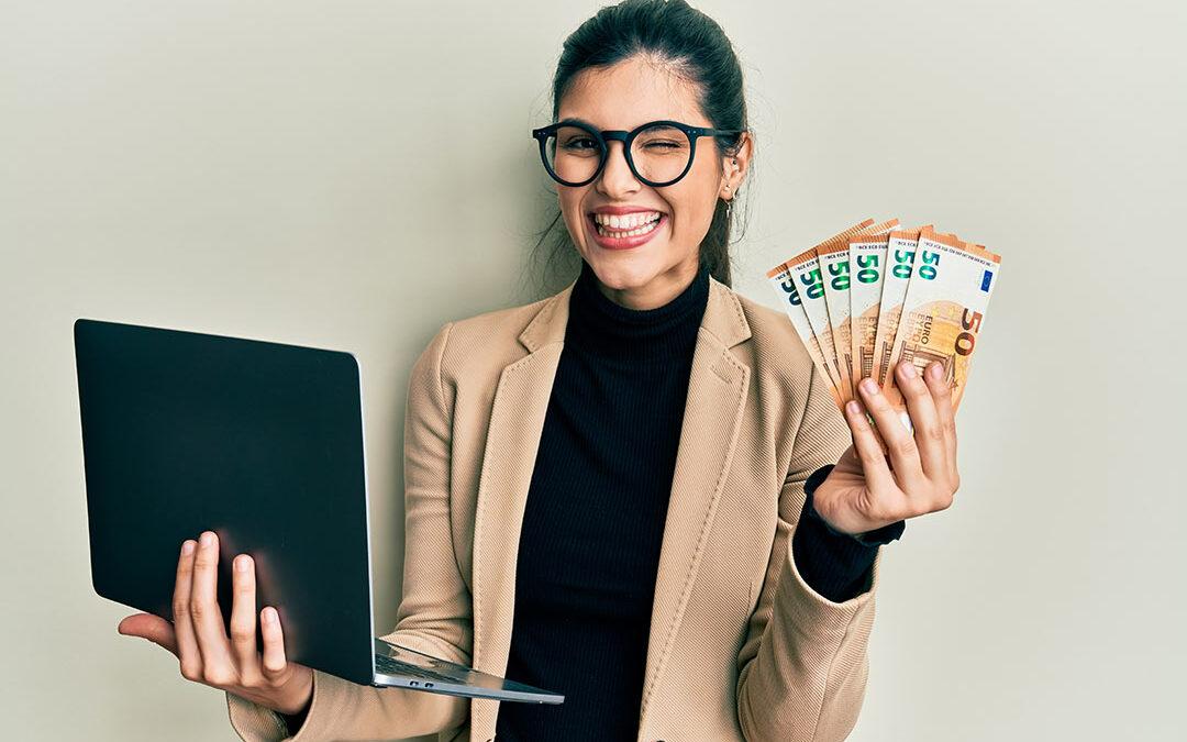 Het nieuwe lenen voor ondernemers